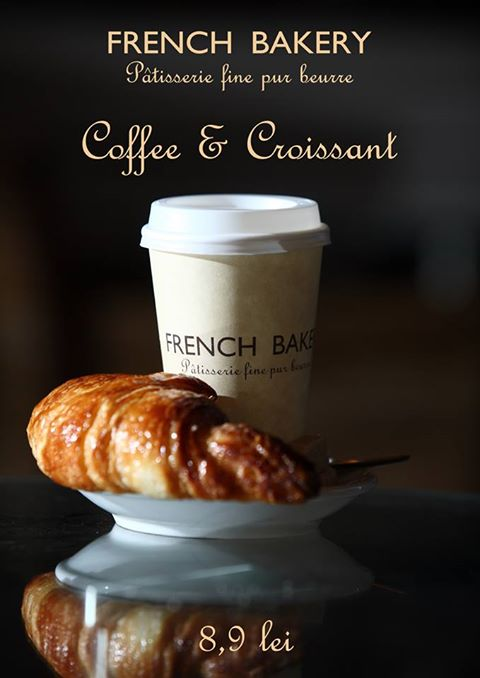 Coffee & Croissant la FRENCH BAKERY