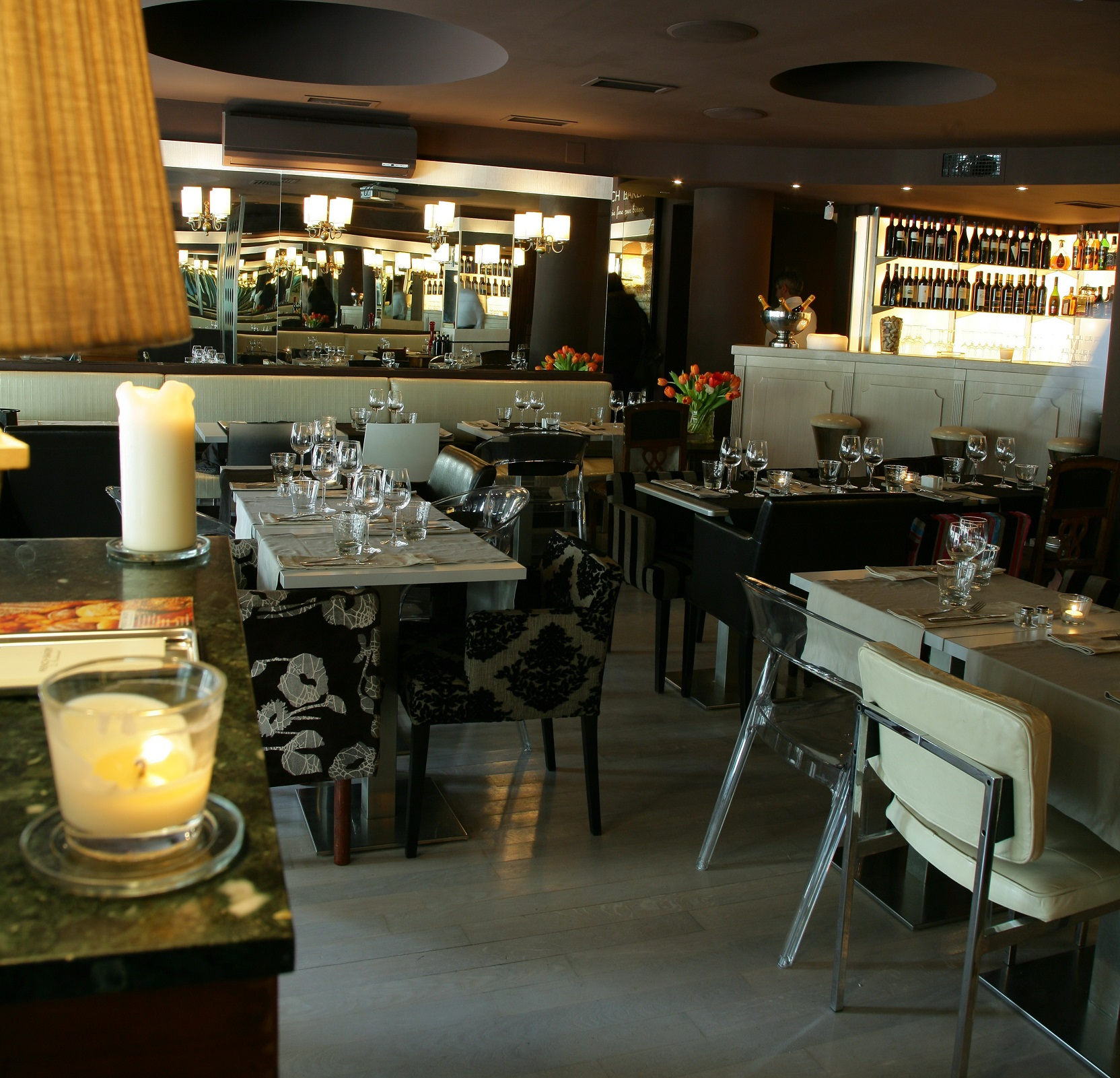FRENCH BAKERY Le Restaurant 1